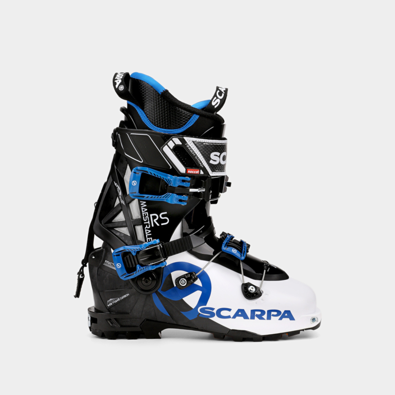Buty Skiturowe Scarpa Maestrale RS 2