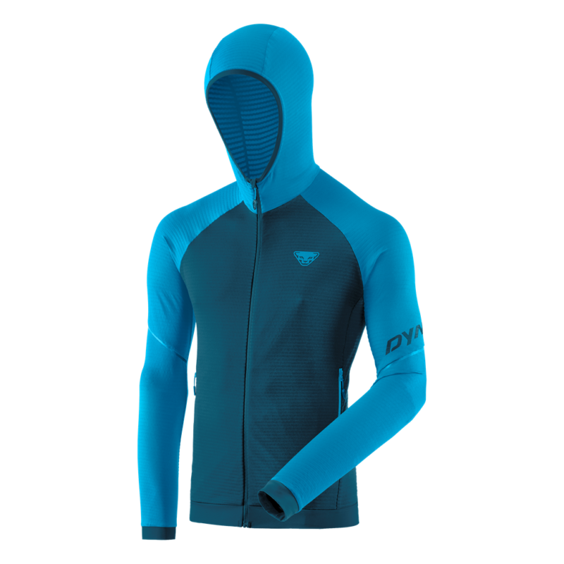 Bluza Dynafit Speed Thermal Hooded Jacket