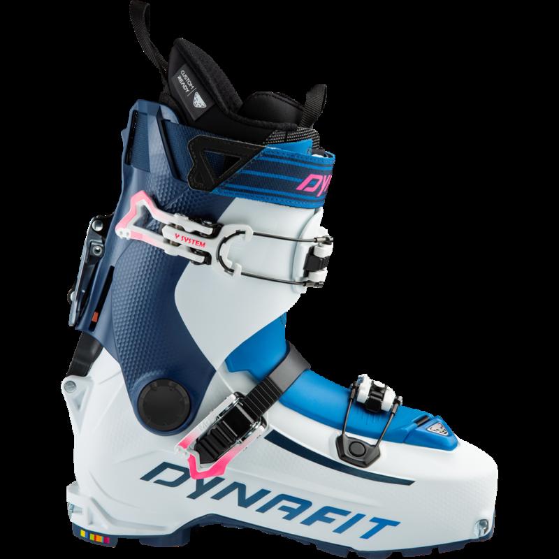 Buty skiturowe damskie HOJI PU W