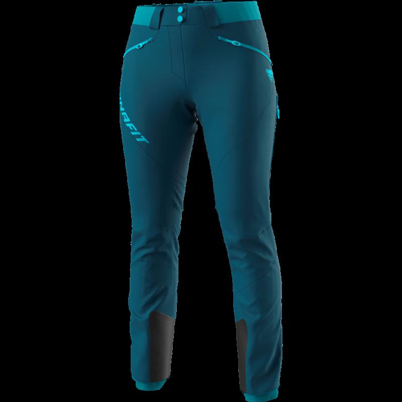 Damskie Spodnie skiturowe TLT Touring Dynastretch