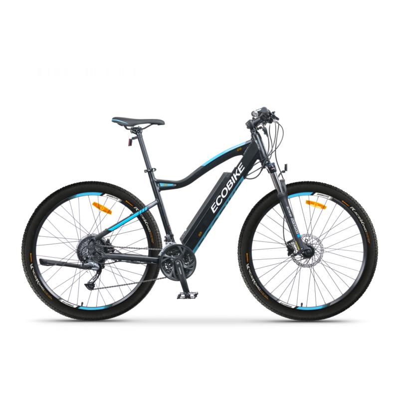 Rower elektryczny EcoBike S5 (Bateria 16Ah)