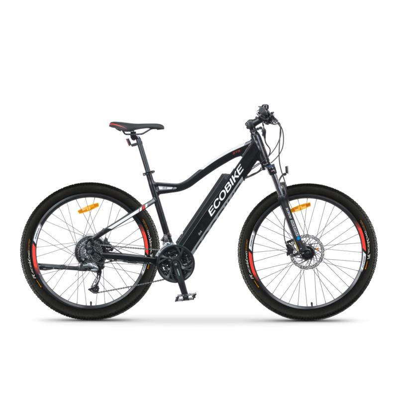 Rower elektryczny EcoBike S4 (Bateria 13Ah)