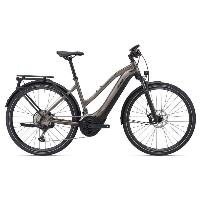 E-bike EXPLORE E+ 0 PRO STA