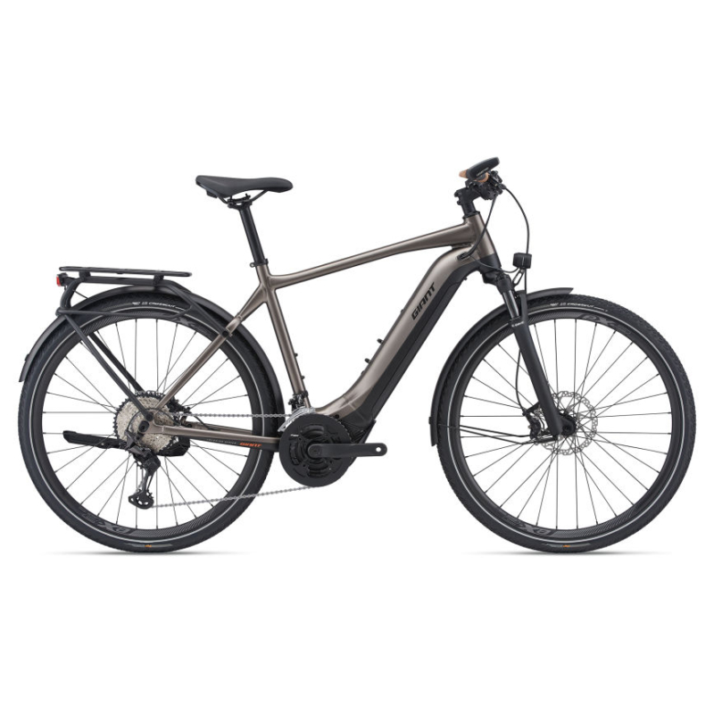 E-bike EXPLORE E+ 0 PRO GTS