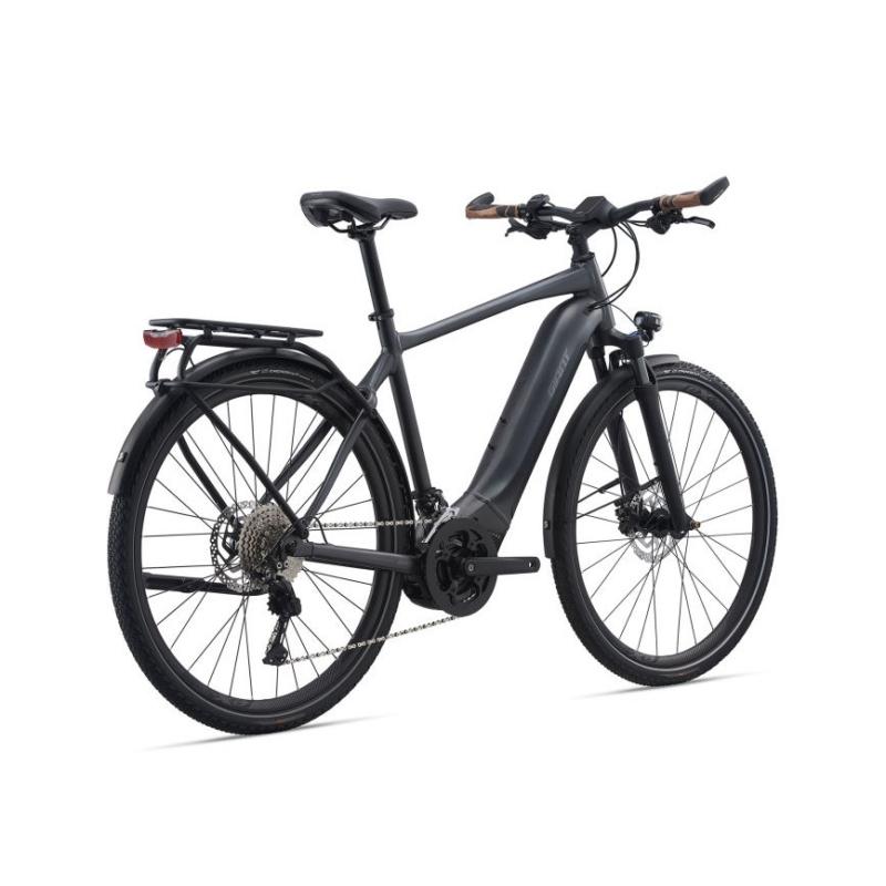 E-bike EXPLORE E+ 1 GTS