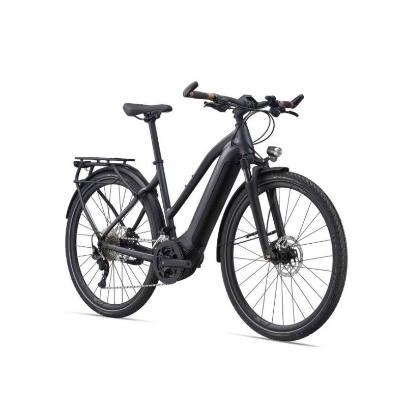 E-bike EXPLORE E+ 1 STA