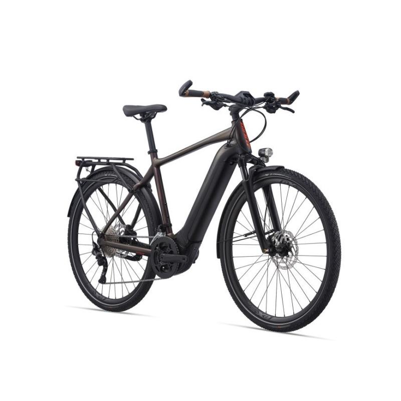 E-bike EXPLORE E+ 1 PRO GTS