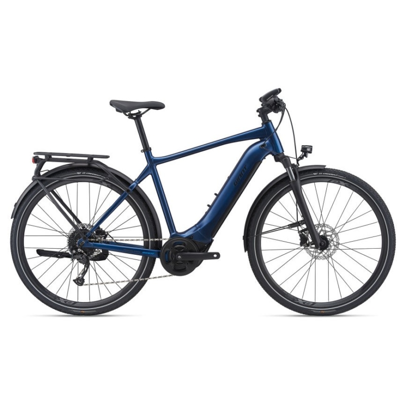 E-bike EXPLORE E+ 2 GTS