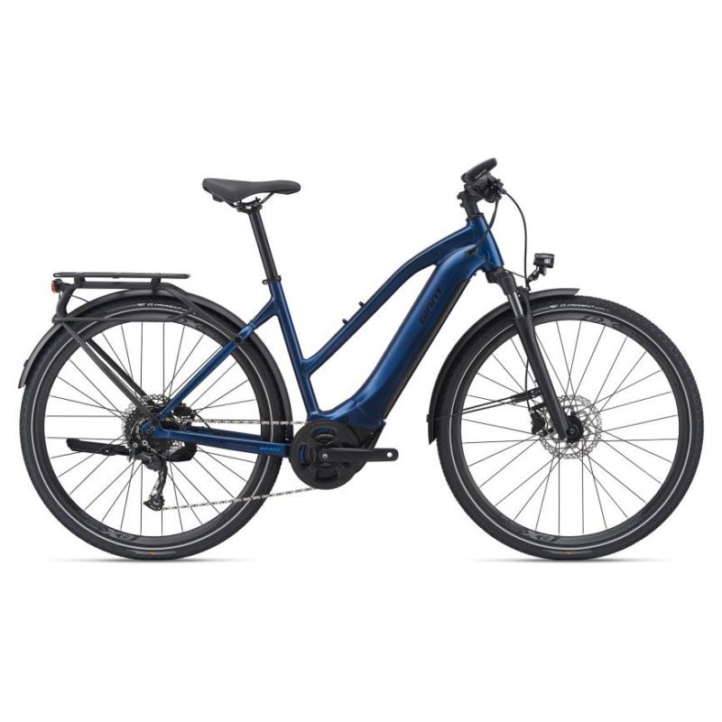 E-bike EXPLORE E+ 2 STA