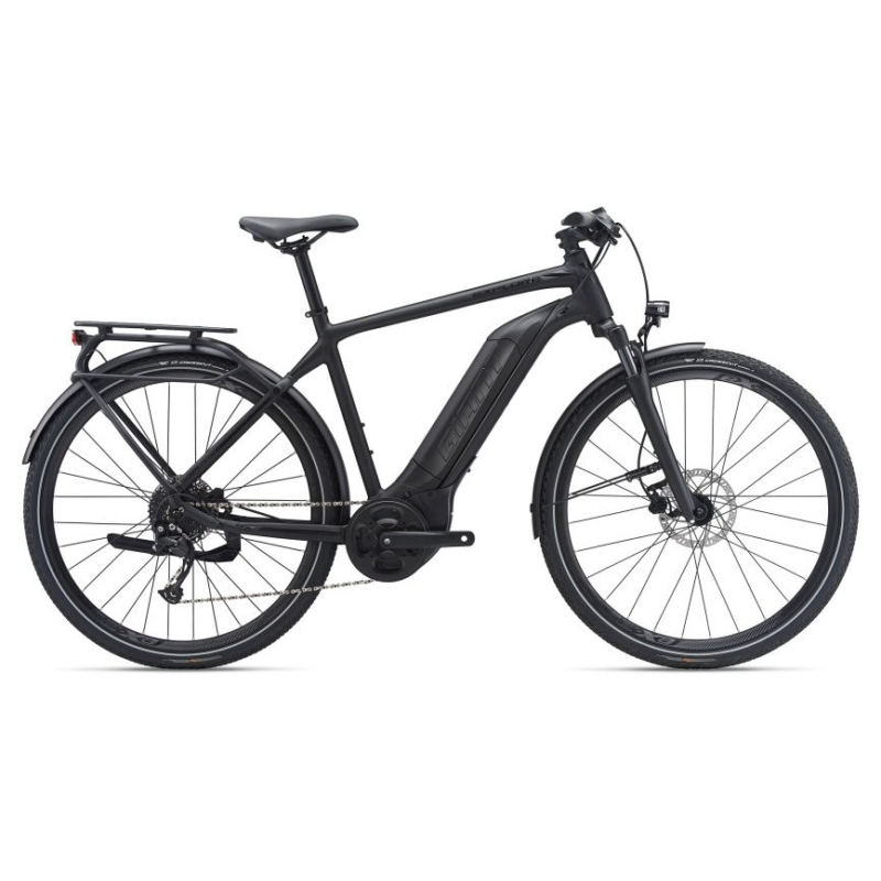 E-bike EXPLORE E+ 3 GTS