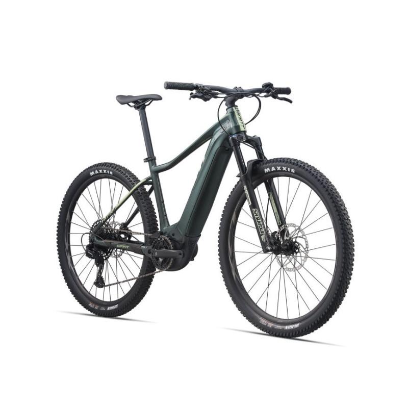 E-bike FATHOM E+ 1 29 (2021)