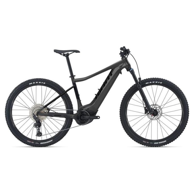 E-bike FATHOM E+ 2 PRO 29 (2021)