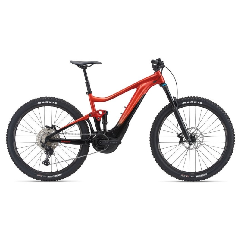 E-bike TRANCE X E+ 2 PRO 29 (2021)