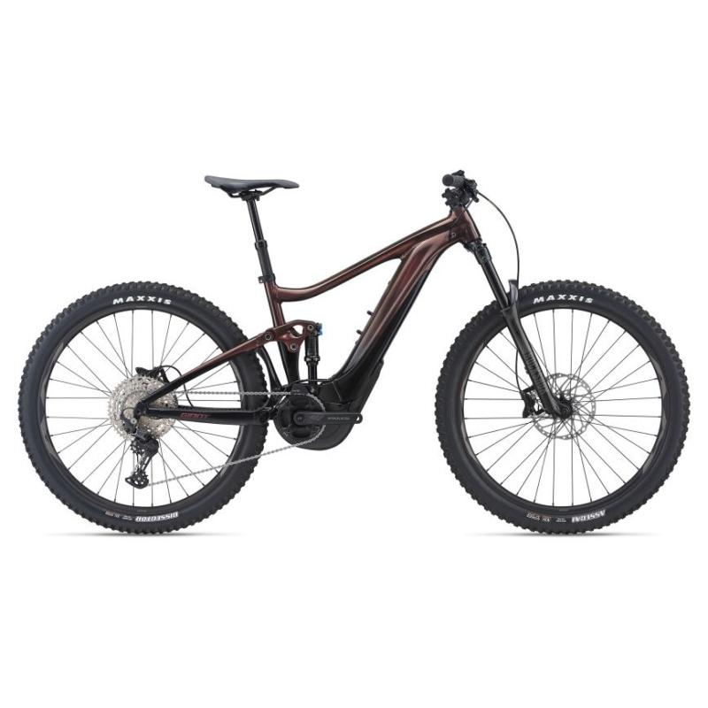 E-bike TRANCE X E+ 3 PRO 29 (2021)