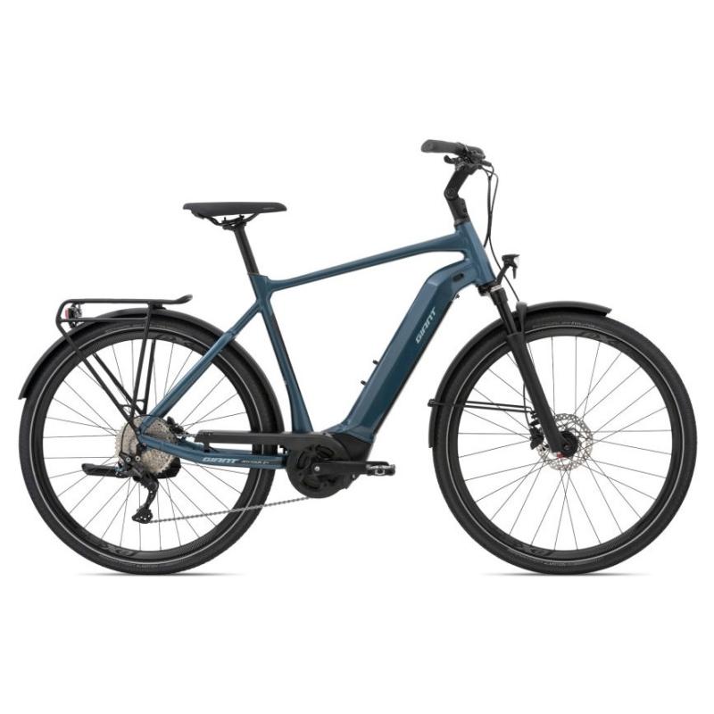 E-bike ANYTOUR E+ 1 GTS