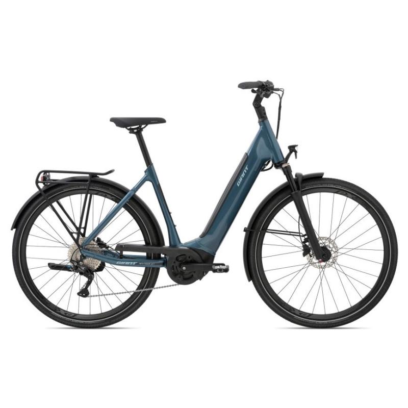 E-bike ANYTOUR E+ 1 LDS
