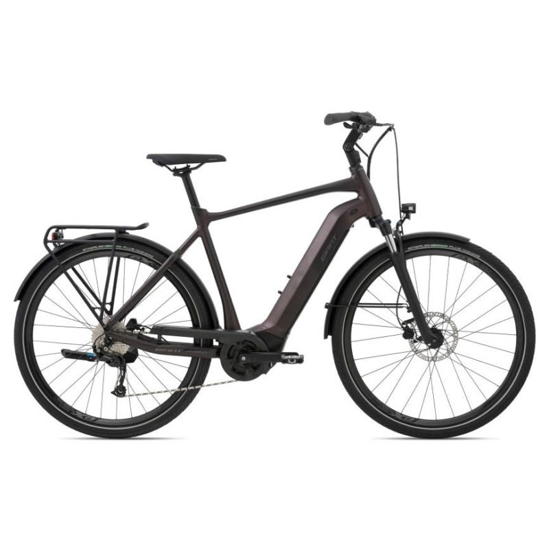 E-bike ANYTOUR E+ 3 GTS
