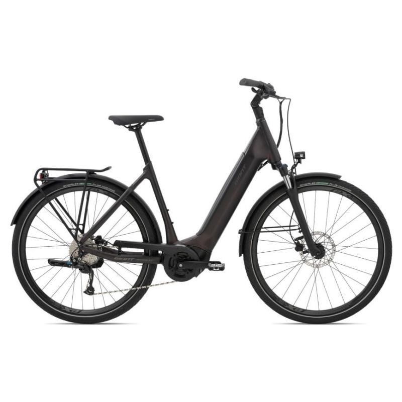 E-bike ANYTOUR E+ 3 LDS