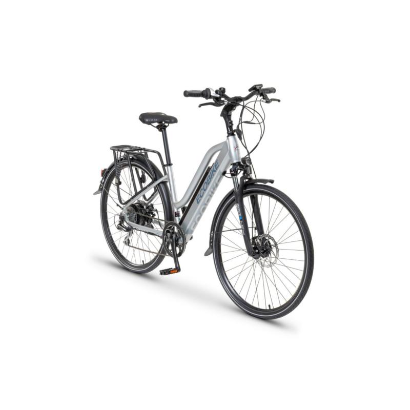Rower elektryczny EcoBike Cortina 17″ (Bateria 13Ah)
