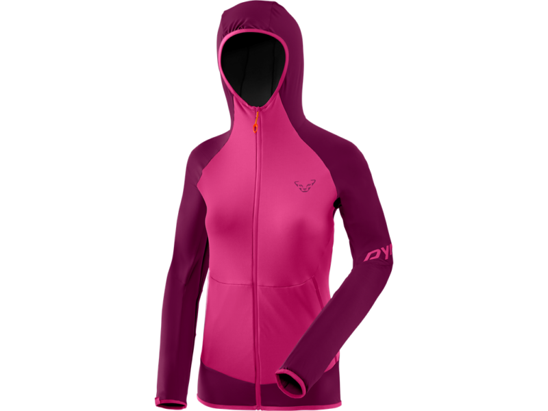 Dynafit Transalper Light Polartec® Hooded W