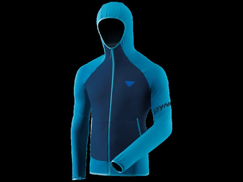 Dynafit Transalper Light Polartec® Hooded