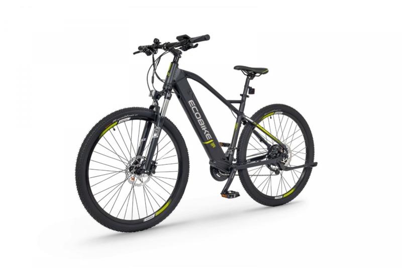 Rower elektryczny EcoBike SX5 20″