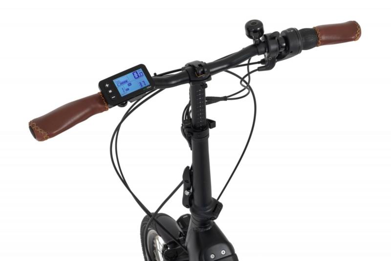 Rower elektryczny EcoBike Rhino 15″