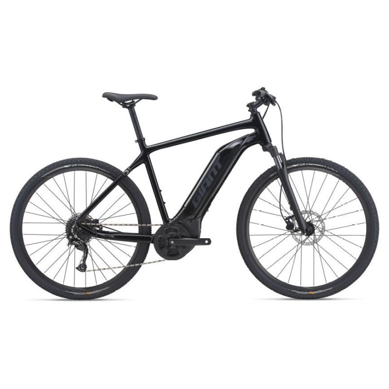 E-bike ROAM E+ (2021)