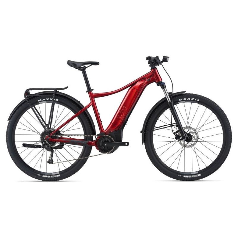 E-bike TEMPT E+ EX (2021)