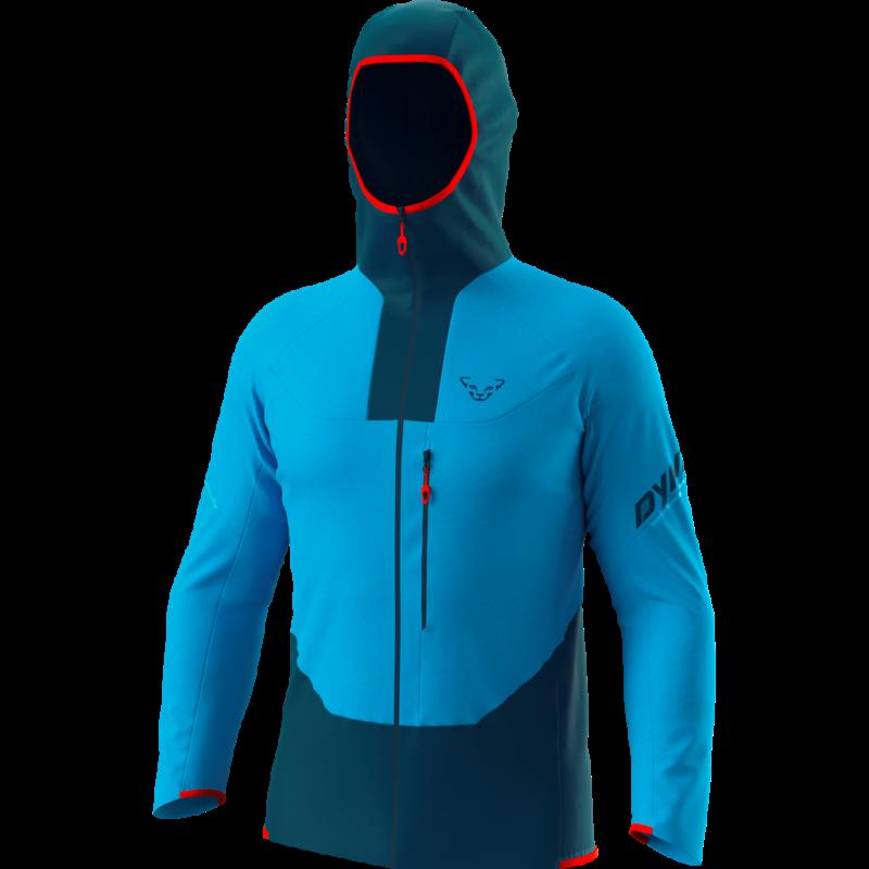 Dynafit Traverse Dynastretch Jacket M