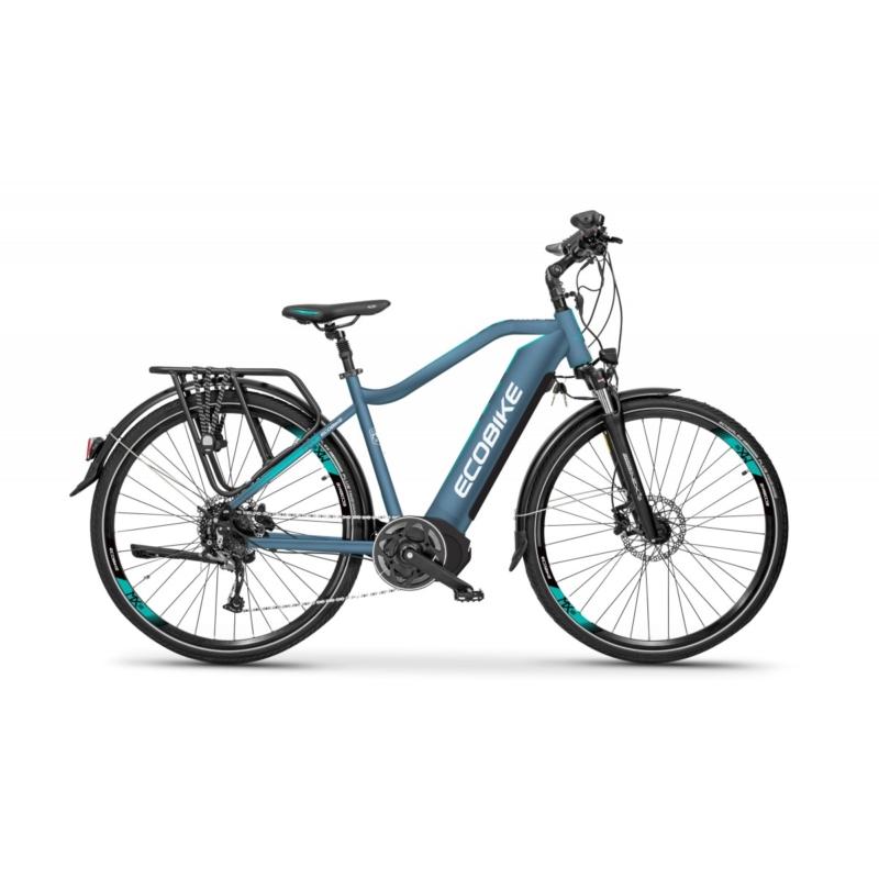 Rower elektryczny Ecobike MX 500