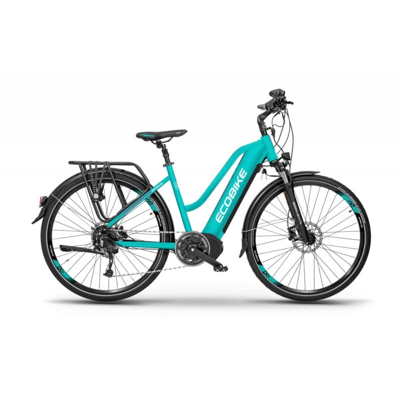 Rower elektryczny Ecobike LX 500