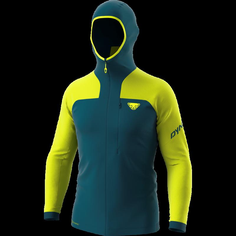 Bluza Dynafit Speed Polartec® Hooded M