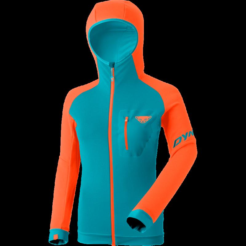 Bluza Dynafit Radical Polartec® Hooded W